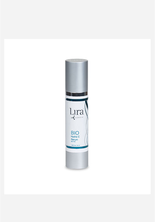 Lira BIO Hydra C Serum with PSC - 2 oz