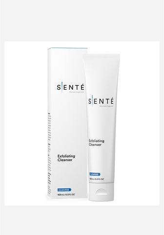 Sente Exfoliating Glycolic Cleanser