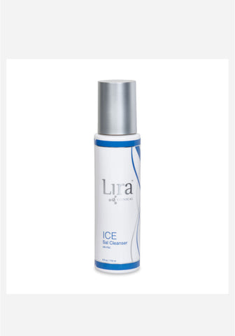 ICE Sal Cleanser with PSC - 6 oz.