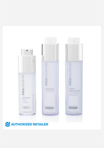 Intraceuticals Opulence Full size 3 Step Layering Kit