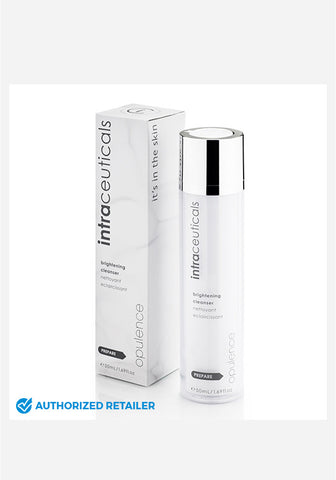 Intraceuticals Opulence Brightening Cleanser 50ml in box