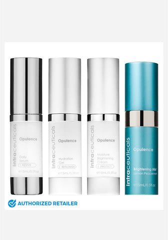 Intraceuticals Opulence Travel Essential Pack