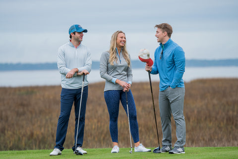 What to Wear Golfing for Men, Women and Kids at Southern Tide