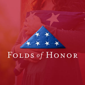 Learn More About Folds of Honor