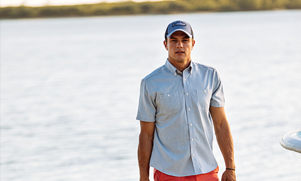 d29aa3edd Coastal Style Clothing for a Southern Lifestyle | Southern Tide®