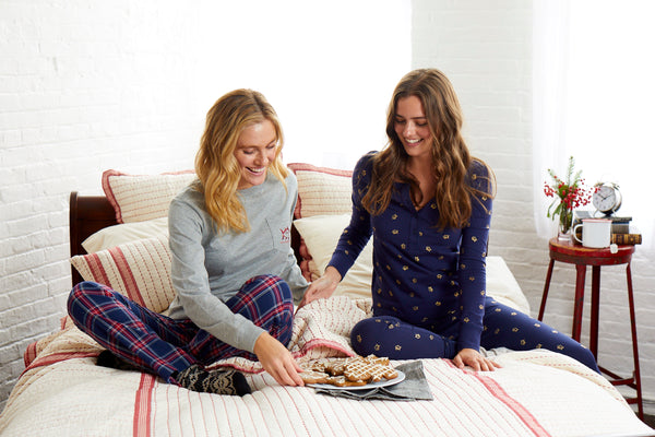 Womens Loungewear Sets and Pajamas from Southern Tide