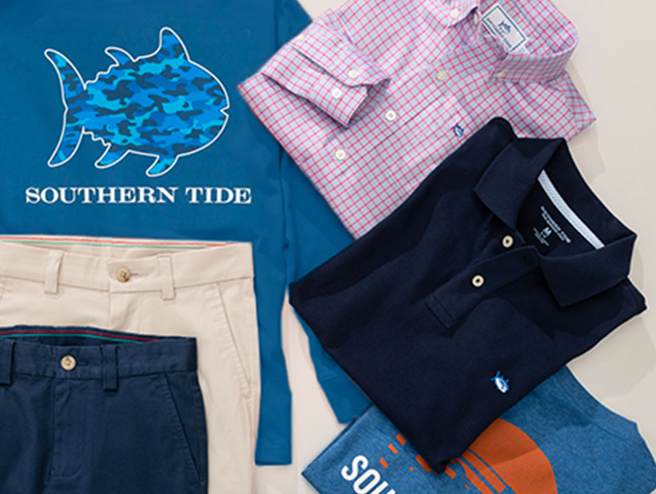 Boys Preppy Clothes | Southern Tide