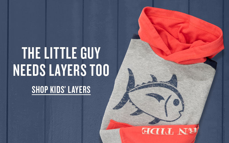 Shop Kids' Layers