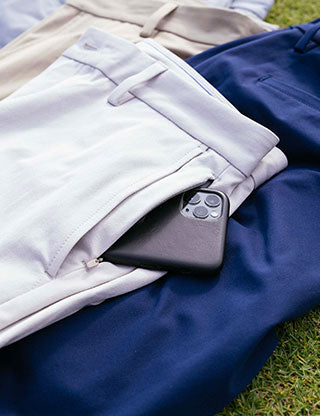 Men's Jack Performance Pants Featured