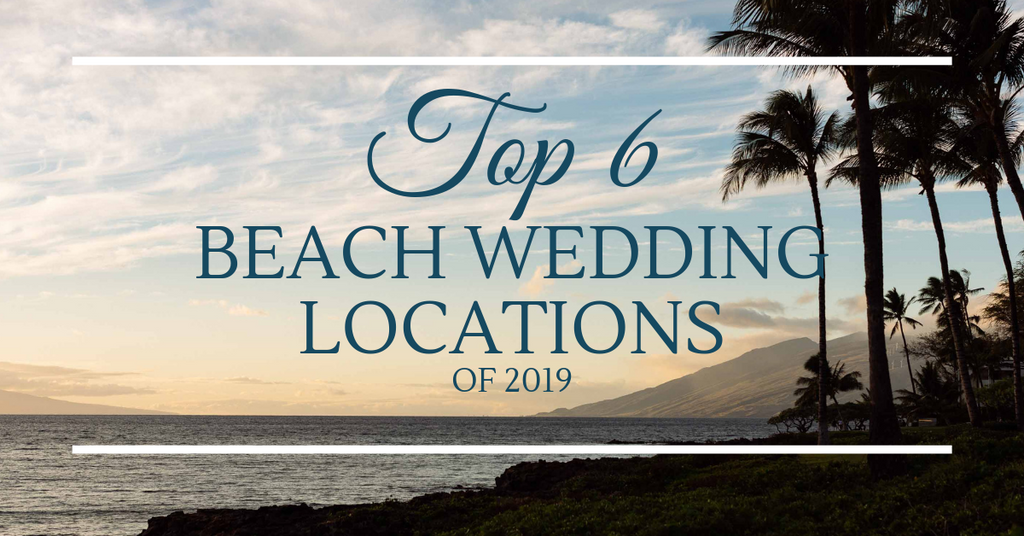 southern tide hawaii landscape wedding locations 2019 blog