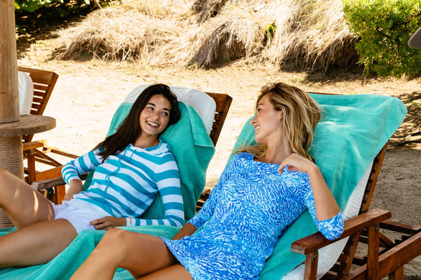 What to Wear on a vacation to the Islands for Women