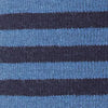 Abigail Striped T-Shirt Dress - Dutch Blue Color Swatch Image