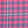 Appaloosa Gingham Sport Shirt - Channel Red Color Swatch Image