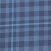 Appaloosa Gingham Sport Shirt - Colony Blue Color Swatch Image