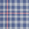 Appaloosa Gingham Sport Shirt - Gravel Grey Color Swatch Image