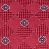 Augustine Neat Tie - Red Color Swatch Image