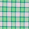 Barnacle Check Intercoastal Sport Shirt - Green Tea Color Swatch Image