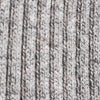Bonfire Drape Cardigan - Heather Grey Color Swatch Image