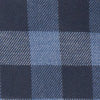 Buffalo Check Work Shirt - Seven Seas Blue Color Swatch Image