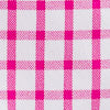 Castle Bay Check Hadley Popover - Fuchsia Color Swatch Image