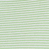 Jack Striped Performance Polo Shirt - Green Tea Color Swatch Image