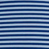 Micro-Striped Driver Performance Polo Shirt - Sky Blue Color Swatch Image