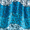 Feeling Nauti Boxer Shorts - Blue Fin Color Swatch Image