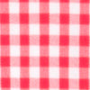 Georgia Bulldogs Gingham Button Down Shirt - Varsity Red Color Swatch Image
