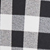 Gameday Intercoastal Hadley Popover Shirt - Black Color Swatch Image