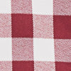 Gameday Intercoastal Hadley Popover Shirt - Chianti Color Swatch Image