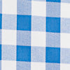 Gameday Intercoastal Hadley Popover Shirt - Cobalt Blue Color Swatch Image