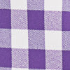 Gameday Intercoastal Hadley Popover Shirt - Regal Purple Color Swatch Image
