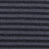 Micro Striped Performance Dress - Midnight Black Color Swatch Image