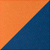 Gameday Reversible Can Caddie - Navy & Endzone Orange Color Swatch Image
