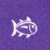 Gameday Skipjack Boxer - Regal Purple Color Swatch Image