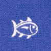Gameday Skipjack Boxer - University Blue Color Swatch Image