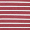 Virginia Tech Hokies Striped Polo Shirt - Chianti Color Swatch Image