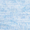 Heathered Ocean Course Crew Pullover - Sky Blue Color Swatch Image