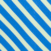 High Cotton Stripe Tie - Sail Blue Color Swatch Image