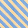 High Cotton Stripe Tie - Sunshine Color Swatch Image