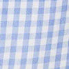 Kamryn brrr® Intercoastal Gingham Shirt Dress - Sail Blue Color Swatch Image