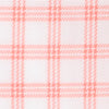 Live Oak Check Sport Shirt - Shell Pink Color Swatch Image