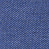 Long Sleeve Heathered Skipjack Polo - Twilight Blue Color Swatch Image