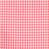 Micro Gingham Intercoastal Performance Sport Shirt - Sunkist Coral Color Swatch Image