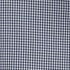 Micro Gingham Intercoastal Performance Sport Shirt - True Navy Color Swatch Image