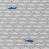 Novelty Sheet Sets - Sharks Color Swatch Image