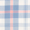 Oak Harbor Plaid Sport Shirt - Squall Grey Color Swatch Image