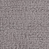 Reversible Skipjack Tonal Bath Rug - Harpoon Grey Color Swatch Image