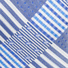 Skipjack Patch Tie - Yacht Blue Color Swatch Image