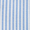 Skipjack Seersucker Striped Sport Shirt - Charting Blue Color Swatch Image